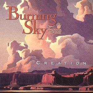 Burning Sky альбом Creation