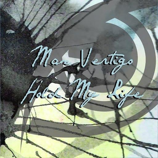 Max Vertigo альбом Hold My Life (Mooz Remix)