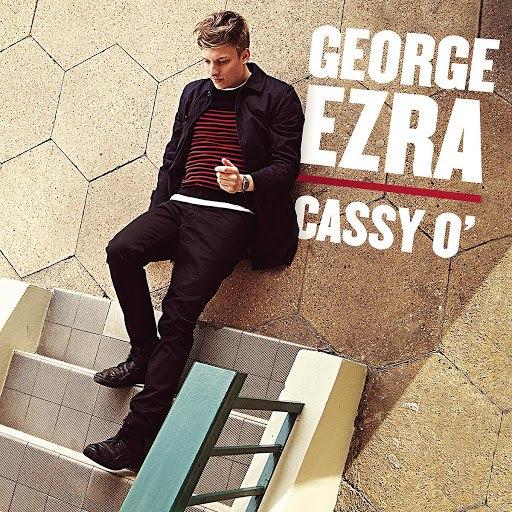 George Ezra альбом Cassy O'