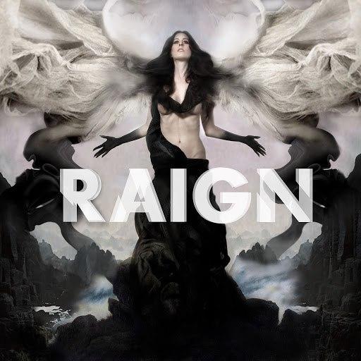 RAIGN альбом Wicked Games