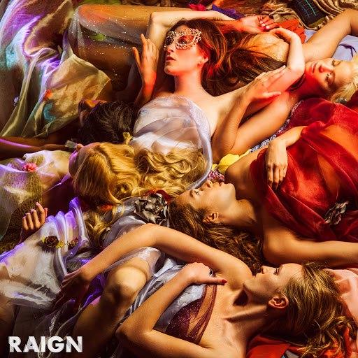 RAIGN альбом A Queen's Head