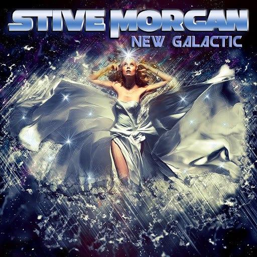Stive Morgan альбом New Galactic