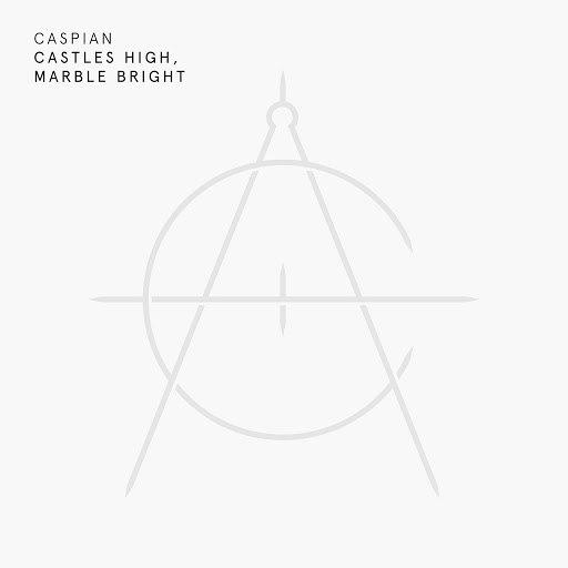 Caspian альбом Castles High, Marble Bright