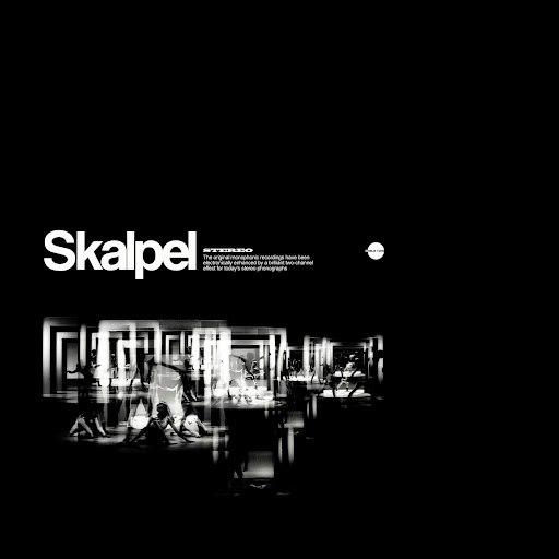 Skalpel альбом Skalpel