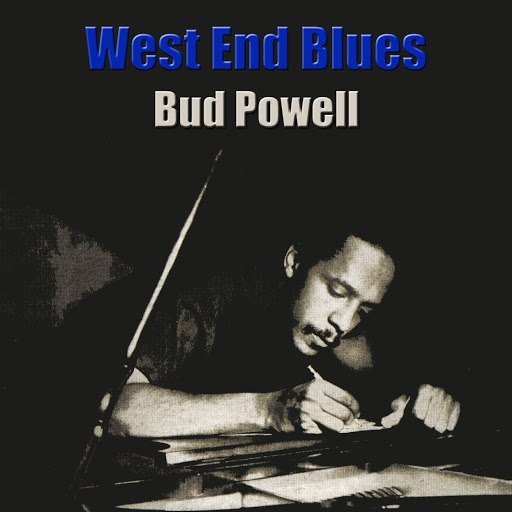 Bud Powell альбом West End Blues