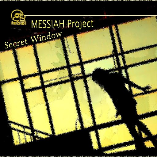 Messiah Project альбом Secret Window