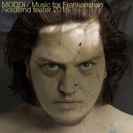 Moddi альбом Frankenstein