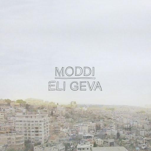 Moddi альбом Eli Geva