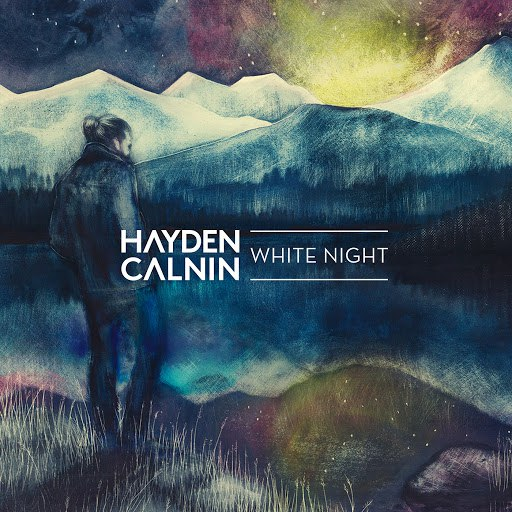 Hayden Calnin альбом White Night