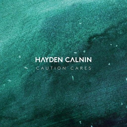 Hayden Calnin альбом Caution Cares