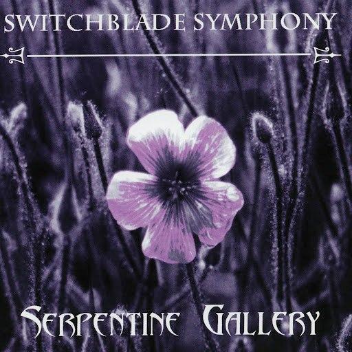 Switchblade Symphony альбом Serpentine Gallery