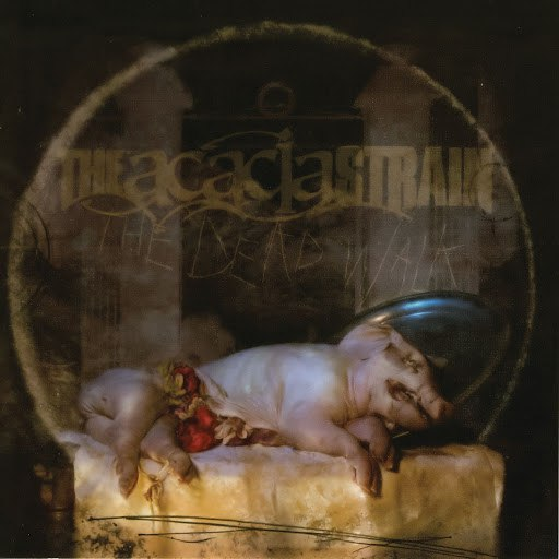 The Acacia Strain альбом The Dead Walk