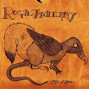 Альбом Days N' Daze Rogue Taxidermy