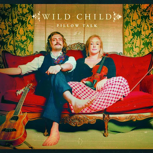 Wildchild альбом Pillow Talk