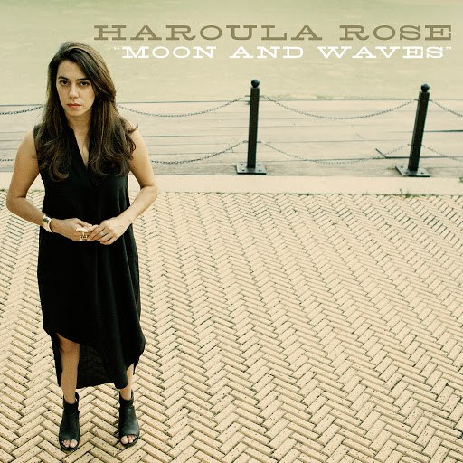 Haroula Rose альбом Moon and Waves