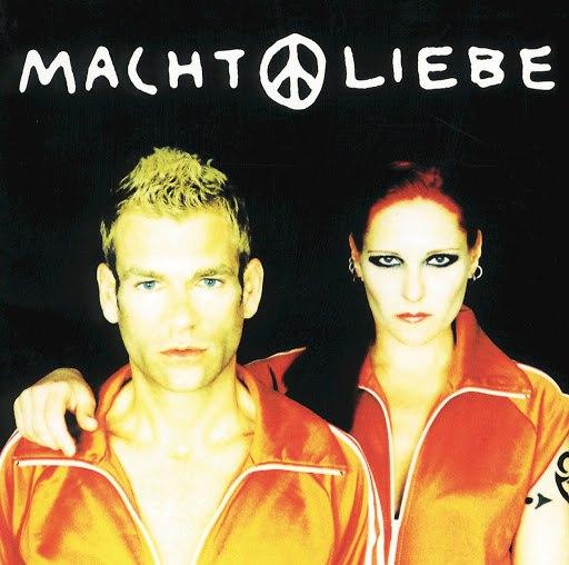 Rosenstolz альбом Macht Liebe