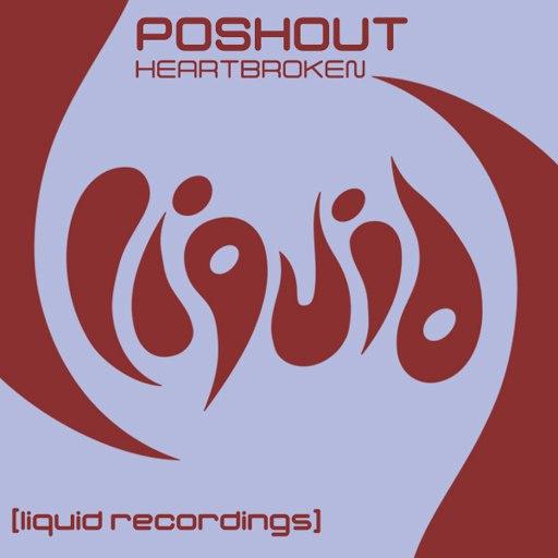 Poshout альбом Heartbroken