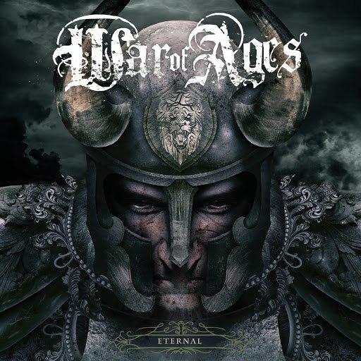 War Of Ages альбом Eternal