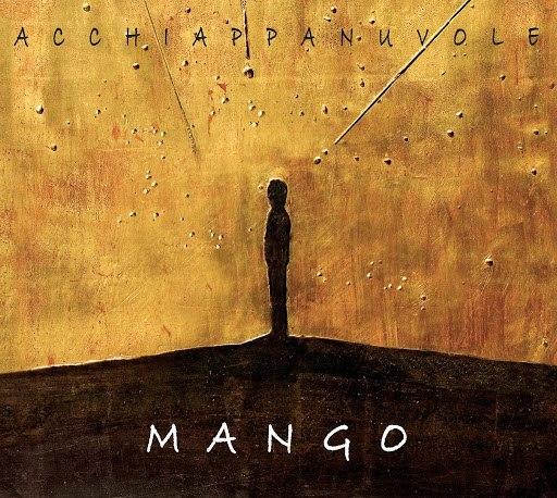 Mango альбом Acchiappanuvole
