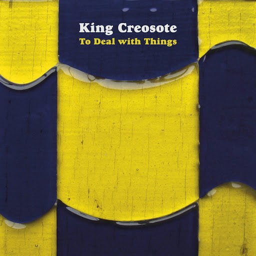 King Creosote альбом To Deal with Things