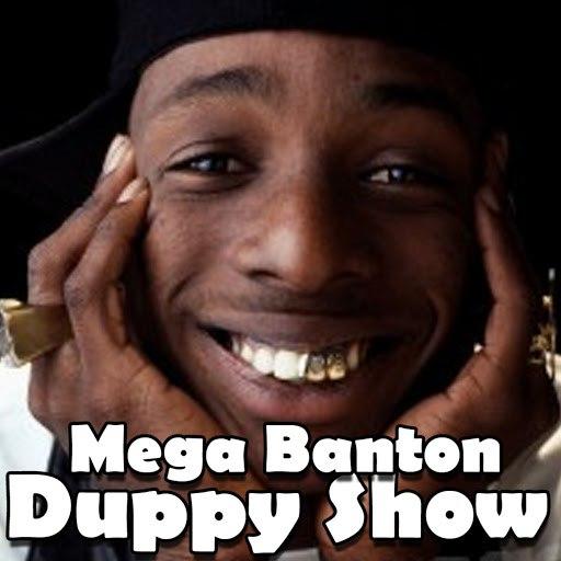 Mega Banton альбом Duppy Show