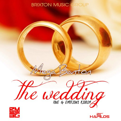 Mega Banton альбом The Wedding