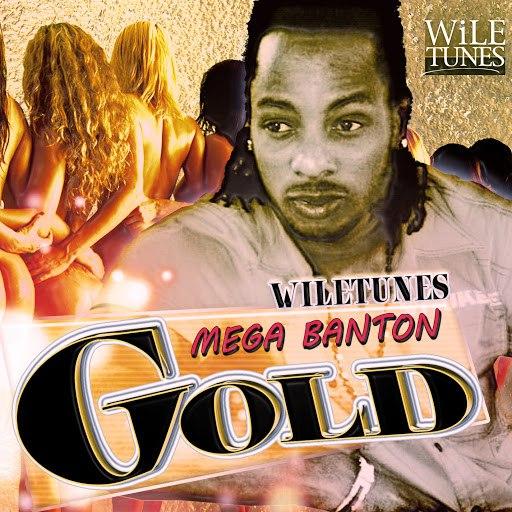 Mega Banton альбом Gold