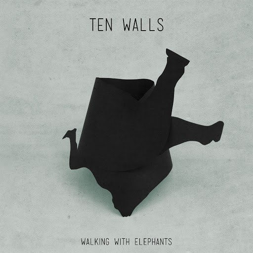 Ten Walls альбом Walking With Elephants