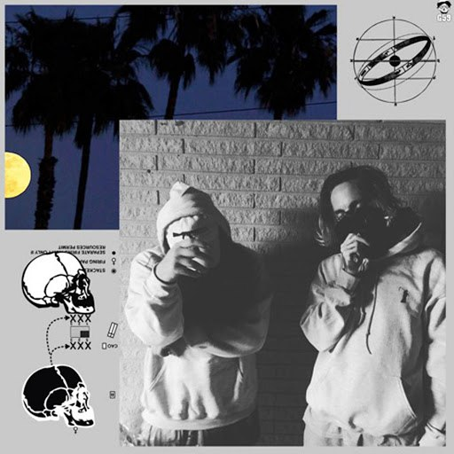 $uicideboy$ альбом Paris