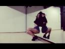 Hendrix Studio Савёловская. Танцевальный зал № 8. Танцы в Москве! freestyle / choreo / импровизация / тверк / тверкинг