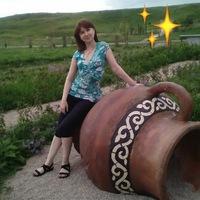 Елена Марготнова