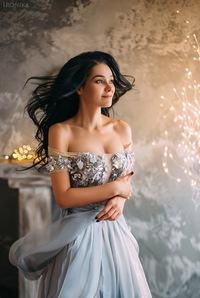 Дарья Зырянова