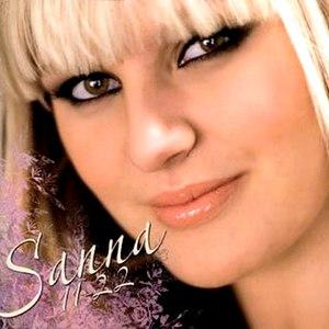 Sanna Nielsen альбом Sanna 11-22