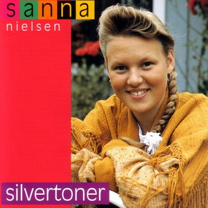 Sanna Nielsen альбом Silvertoner