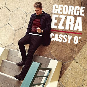 George Ezra альбом Cassy O' (EP)