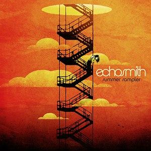 Echosmith альбом Summer Sampler