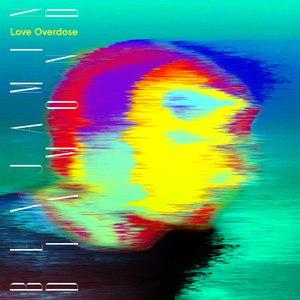 Benjamin Diamond альбом Love Overdose - EP