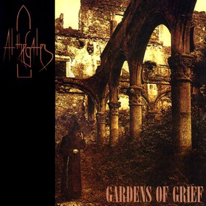 At the Gates альбом Gardens of Grief