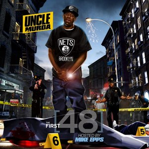 Uncle Murda альбом The First 48
