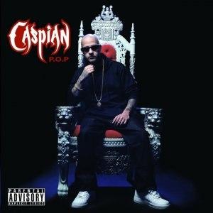Caspian альбом P.O.P