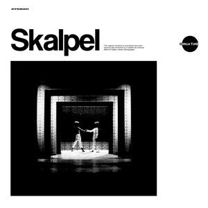 Skalpel альбом Sculpture