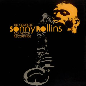 Sonny Rollins альбом The Complete RCA Victor Recordings