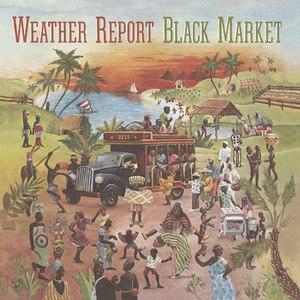 Weather Report альбом Heavy Weather/Black Market