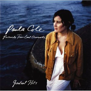 Paula Cole альбом Postcards From East Oceanside: Greatest Hits