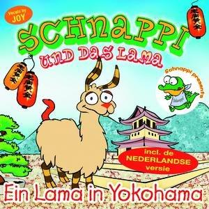 Schnappi альбом Ein Lama in Yokohama