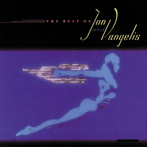Jon & Vangelis альбом The Best Of Jon & Vangelis