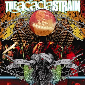 The Acacia Strain альбом The Most Known Unknown - LIVE at the Palladium