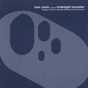 Tom Clark альбом Midnight Traveller