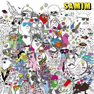 Samim альбом Do You See The Light ?