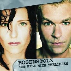 Rosenstolz альбом Ich will mich verlieben
